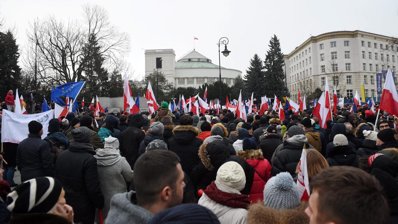 Nachrichten Aus Polen