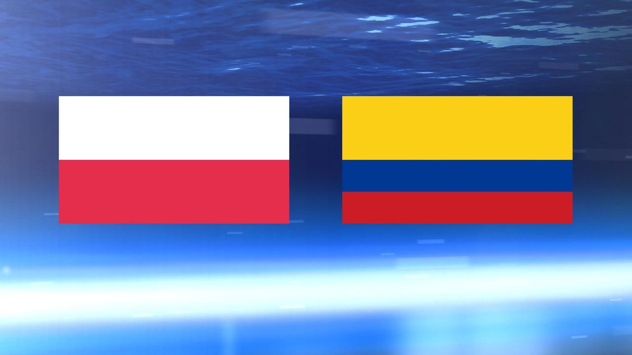 Polen Kolumbien Stream