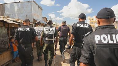 Zdfinfo - Police Patrol: Auf Der Insel