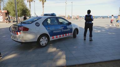 Zdfinfo - Police Patrol: In Hafenstädten