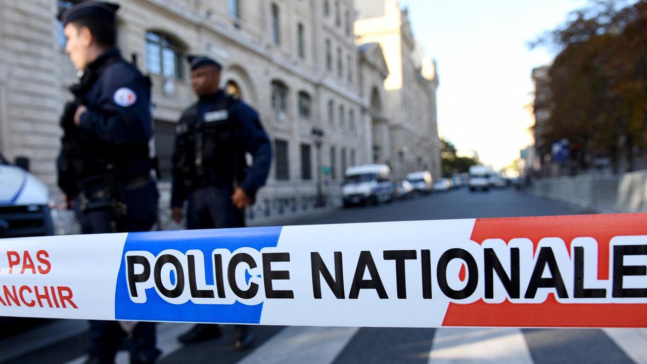 Nachrichten Paris Heute