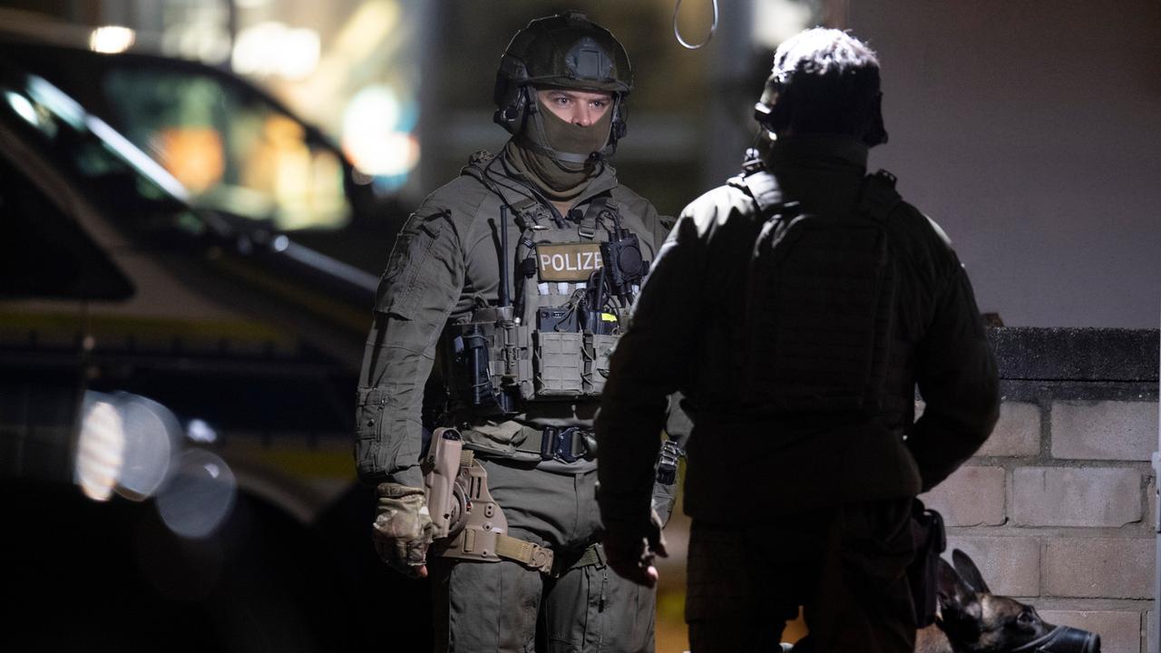 Hanau Nachrichten Polizei