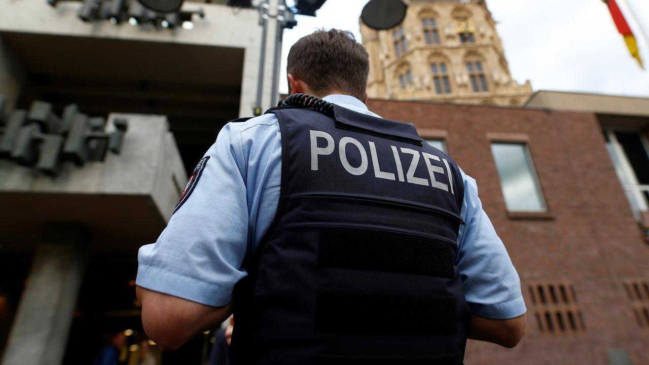Polizeibericht Köln Porz