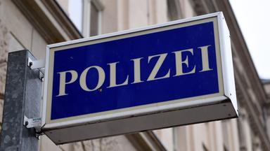 Zdfinfo - Polizei Im Einsatz: Nachtschicht Im Revier