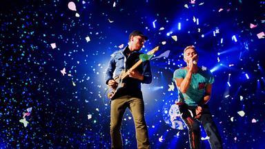Pop Around The Clock - Coldplay: Live
