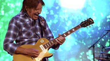 Pop Around The Clock - John Fogerty: My 50 Year Trip - Live At Red Rocks