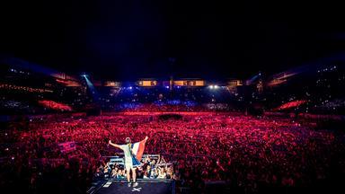 Marteria: Live im Ostseestadion