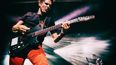 Pop Around The Clock - Muse: Drones World Tour