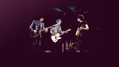 The Rolling Stones: Bridges to Bremen