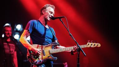Pop Around The Clock - Sting: Live At The Olympia Paris