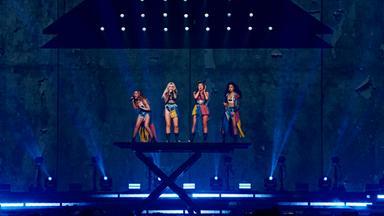 Pop Around The Clock - Little Mix: Lm 5 - The Tour Film