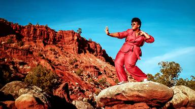 Pop Around The Clock - Brittany Howard: In Concert