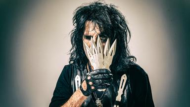 Musik Und Theater - Alice Cooper: A Paranormal Evening At The Olympia Paris