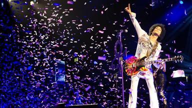 Musik Und Theater - Prince: Rave Un2 The Year 2000