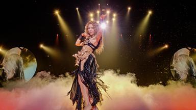 Musik Und Theater - Shakira: In Concert - El Dorado World Tour