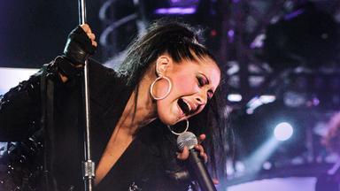 Pop Around The Clock - Christina Aguilera: Stripped Live In The U.k.