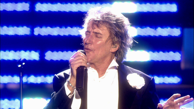 Pop Around The Clock - Rod Stewart: Live At The Royal Albert Hall