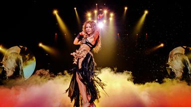 Pop Around The Clock - Shakira: In Concert - El Dorado World Tour