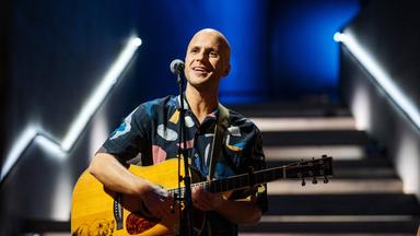 Pop Around The Clock - Zdf@bauhaus: Live-musik Mit Milow