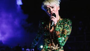 Musik Und Theater - Miley Cyrus: Bangerz Tour