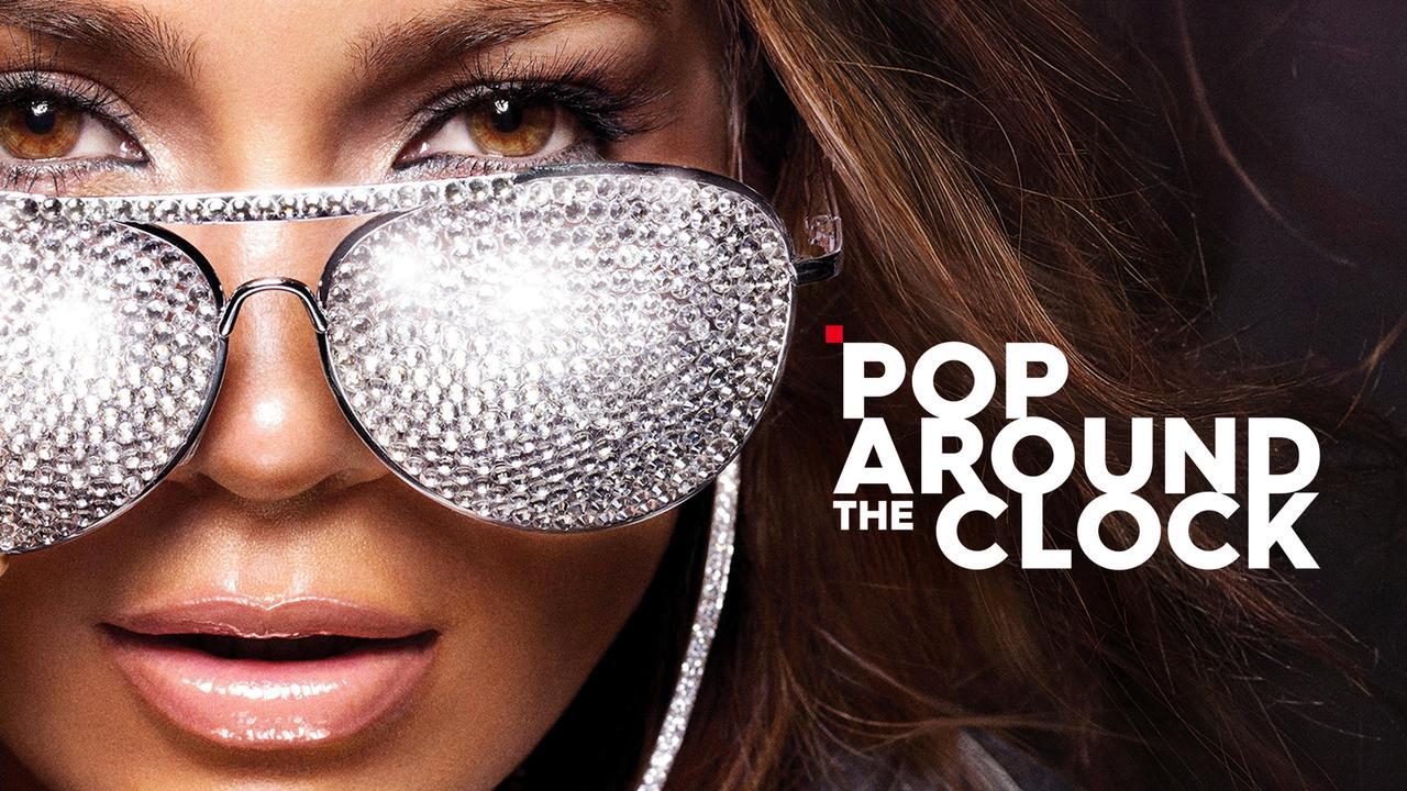 Pop Around the Clock - alle Konzerte online sehen!