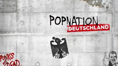 Kulturzeit - Pop.nation.deutschland.