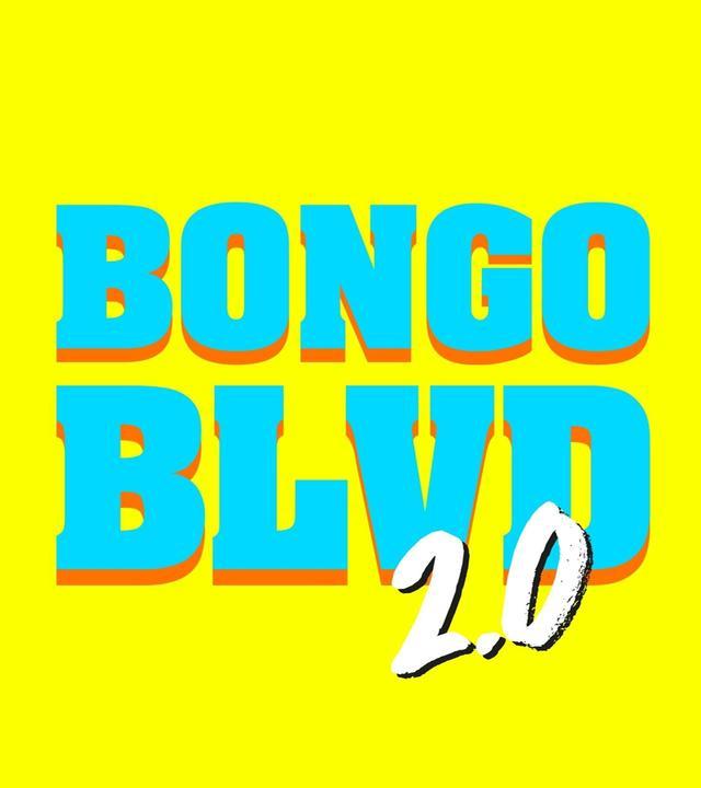 Bongo Boulevard