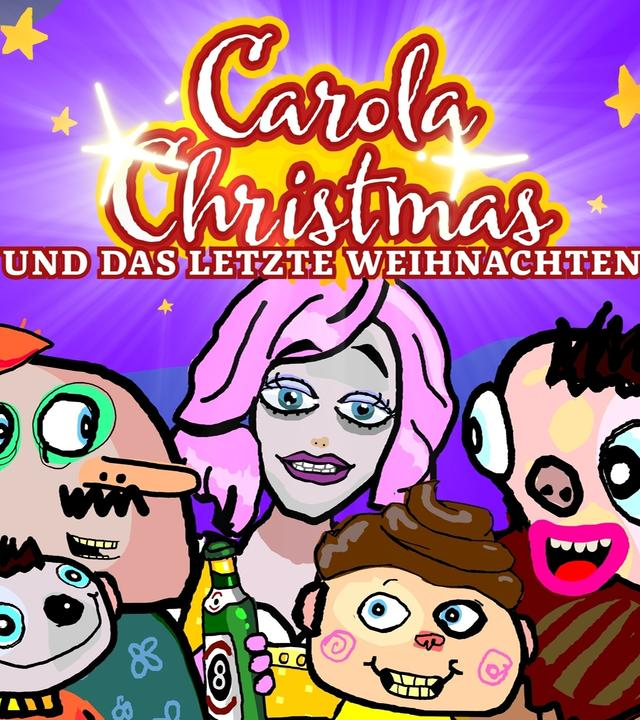 Carola Christmas