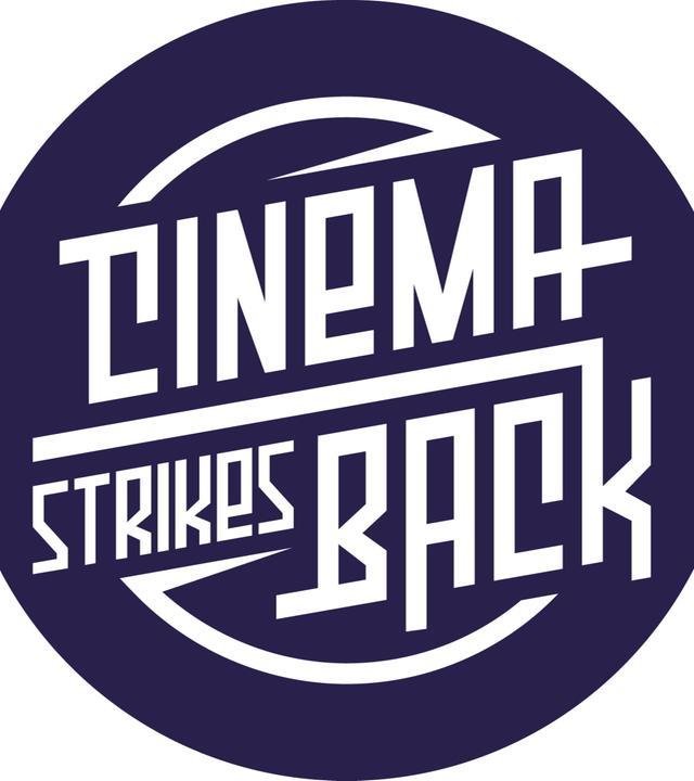 Cinema Strikes Back