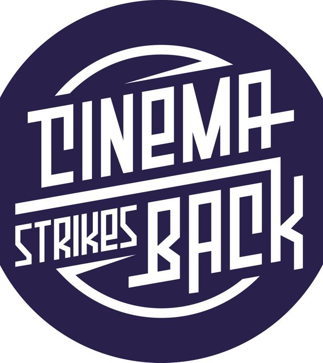 Cinema Strikes Back
