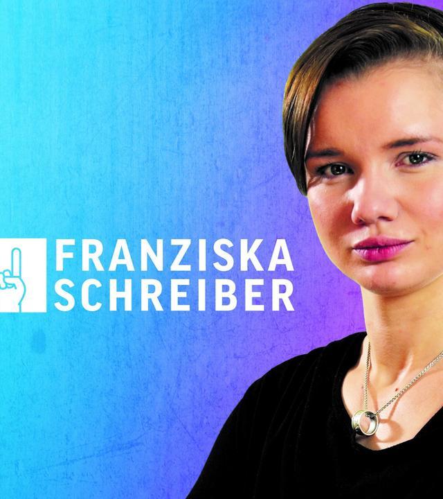 Franziska Schreiber