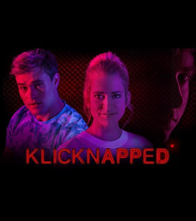 Klicknapped