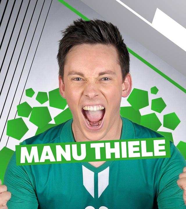 Manu Thiele