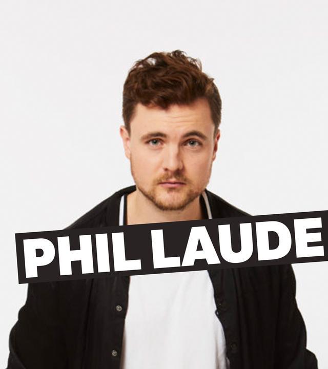 Phil Laude