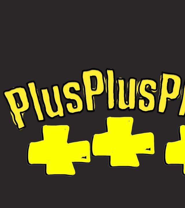 PlusPlusPlus