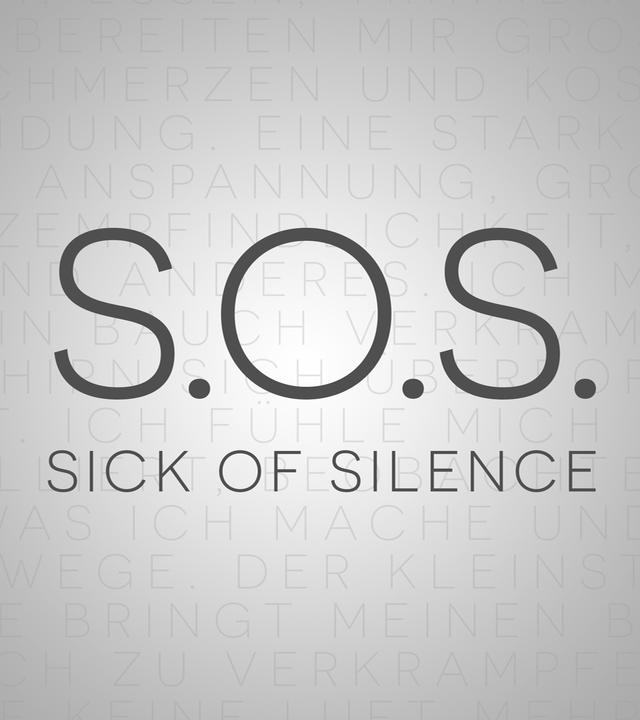 S.O.S. - Sick of Silence