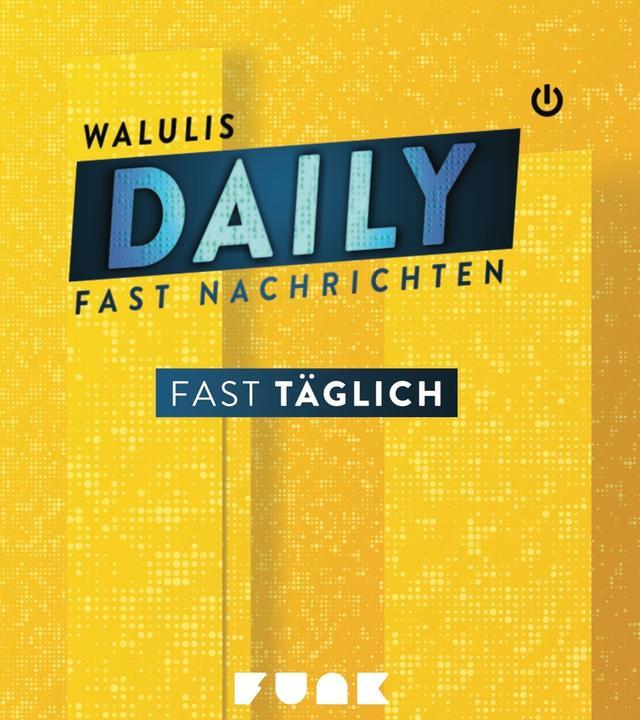 Walulis Daily