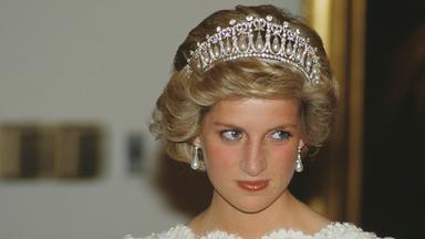 Zdfzeit - Prinzessin Dianas Gefährliches Erbe