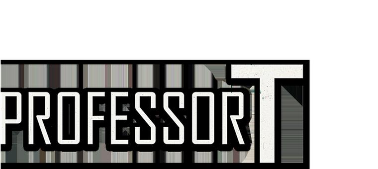 zdf professor t