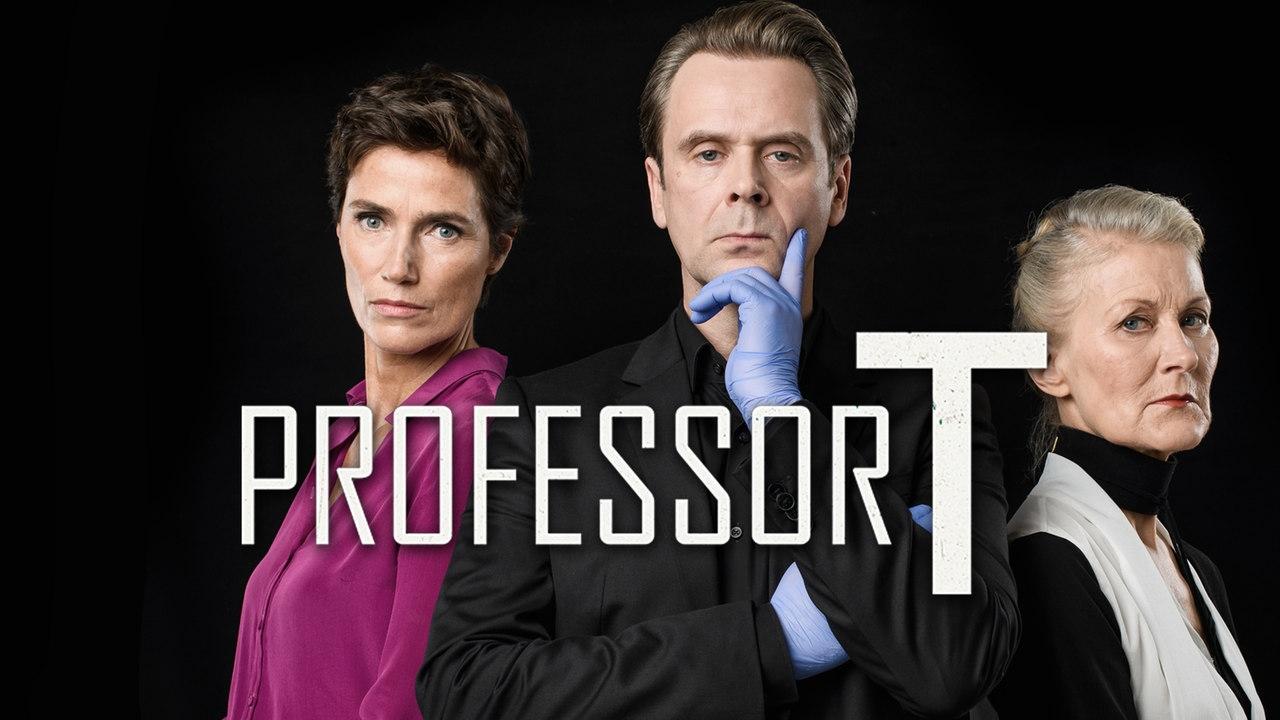 Proffesor T