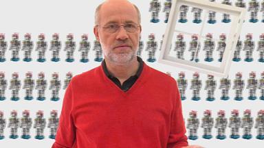 Frag Den Lesch - Roboter Suchen Nach Außerirdischen