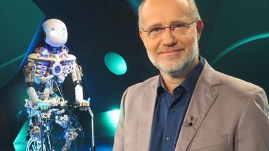Harald Lesch - K.o. Durch Ki? Keine Angst Vor Schlauen Maschinen