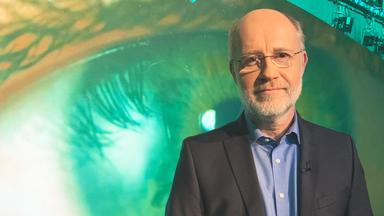 Harald Lesch - Unter Beobachtung: Wenn Daten Dich Verraten
