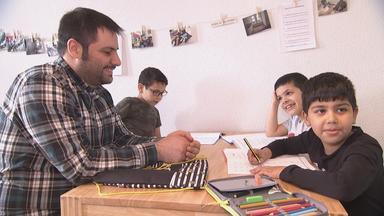 Forum Am Freitag - Tauschgeschäft: Wohnung Gegen Bildung