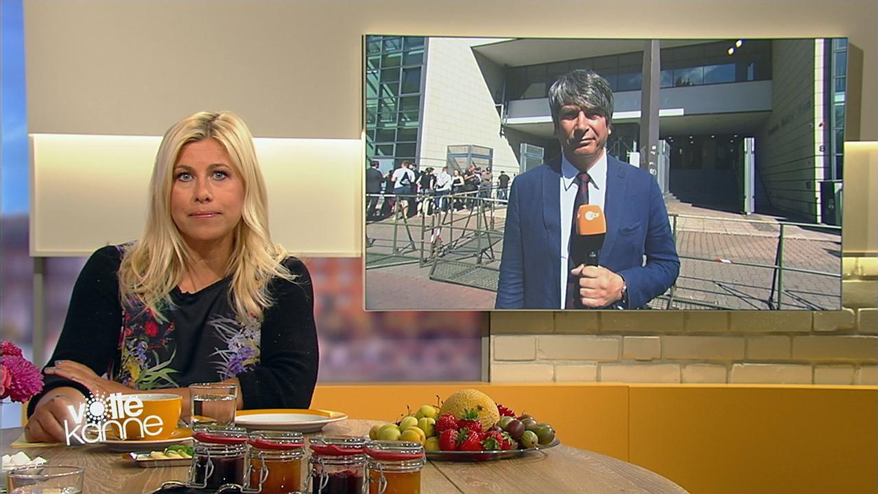 Halle Nachrichten Heute