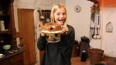 Küchenclash - Pudding