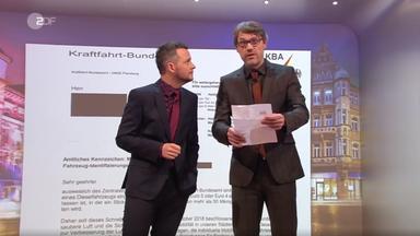 """Mann, Sieber! – """"Auf den Punkt gebracht"""" am 04.12.2018"""