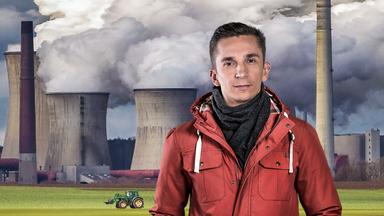 Pur+ - Das Entdeckermagazin Mit Eric Mayer - Pur+ Rettet Das Klima