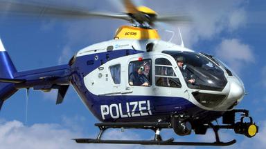 Pur+ - Das Entdeckermagazin Mit Eric Mayer - Pur+ Einsatz Im Hubschrauber