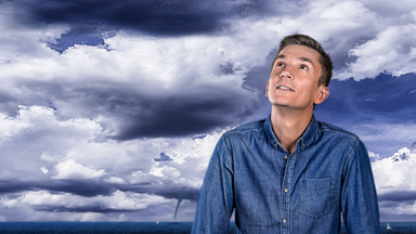 Pur+ - Das Entdeckermagazin Mit Eric Mayer - Pur+ Wilde Wolken